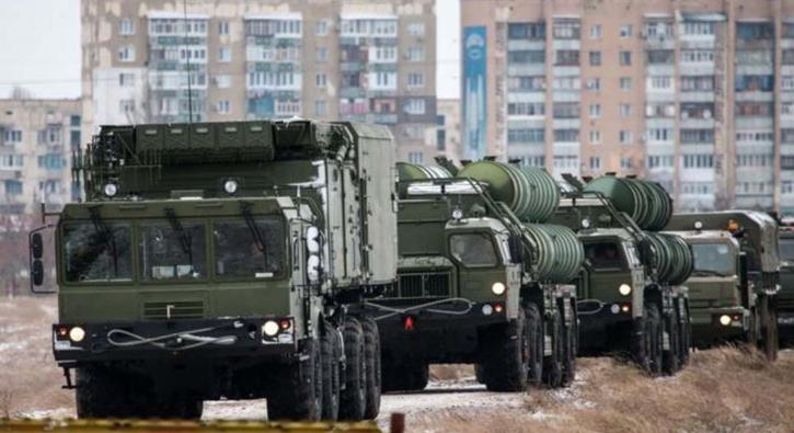 Dikkat çeken soru: Rusya, Türkiye'ye Su-35 mi verecek?