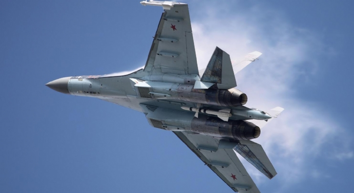 ABD'den bu kez de Su-35 tehdidi