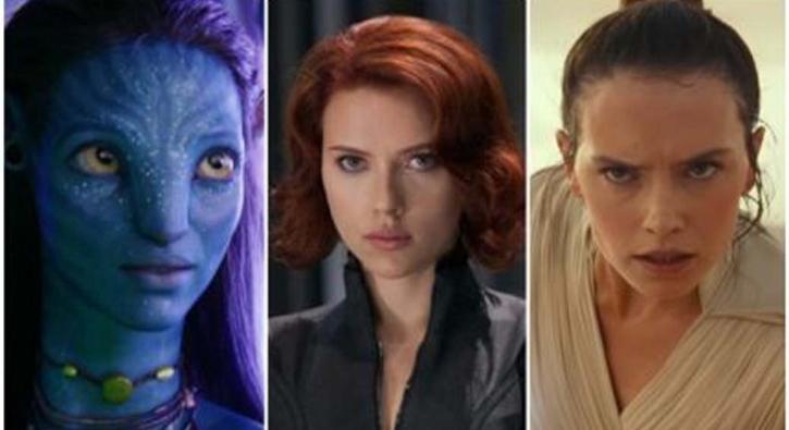 Yeni Star Wars ve Avatar serilerinin tarihleri açıklandı
