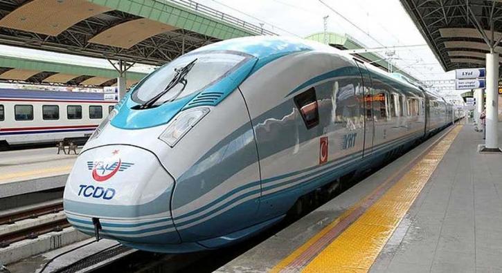 Dünyanın en hızlı trenlerine sahip ülkeleri