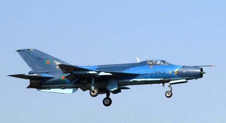 Çin üretimi savaş uçağına Türkiye damgası