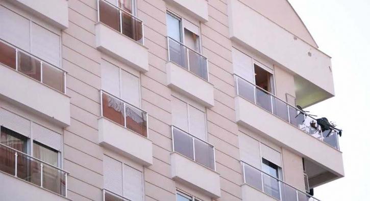 Antalya'da 4 kişilik aile ölü bulundu: Siyanür şüphesi var