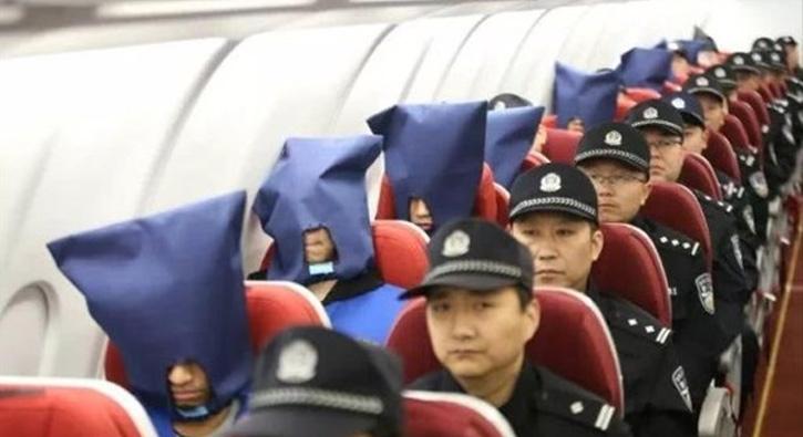 Bunlar ancak Çin'de olur