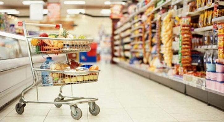 O ülke süpermarketlere 6 ay zam yapmayacak