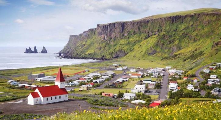 Dünyanın en küçük ülkelerinden İzlanda hakkında bilinmesi gerekenler