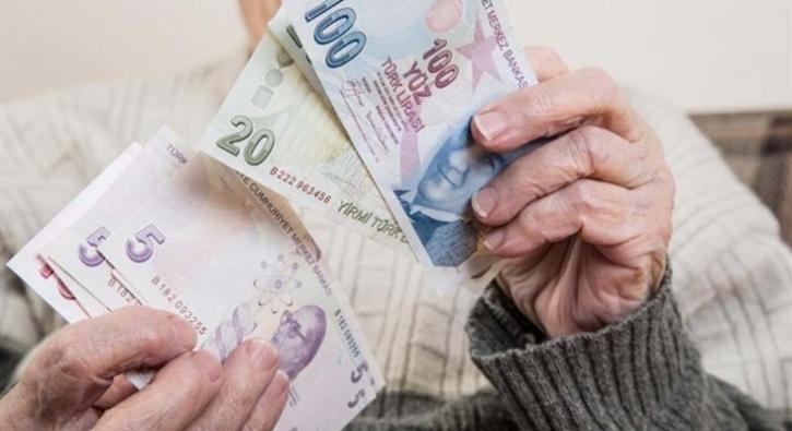 Emekliye ek ödeme geliyor!