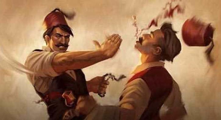 Osmanlı tokadı hakkında ilk kez duyacağınız bilgiler