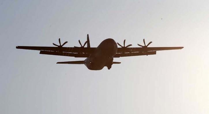Uçaklar uçamaz diyorlardı... Türkiye'den tokat gibi mesaj!
