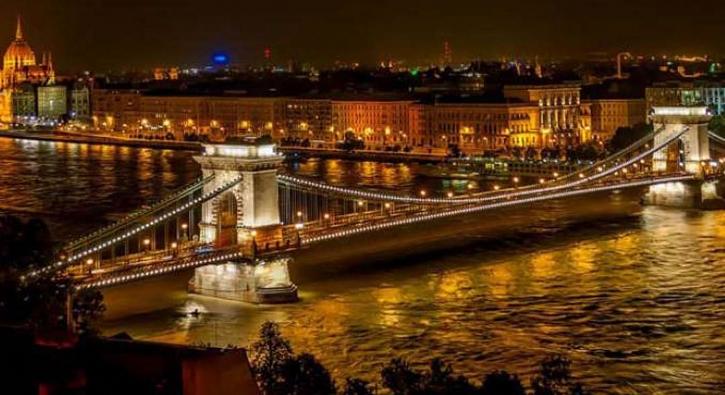 Dünyadaki en ünlü 15 köprü!