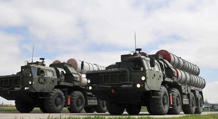 Türkiye'den yeni S-400 hamlesi