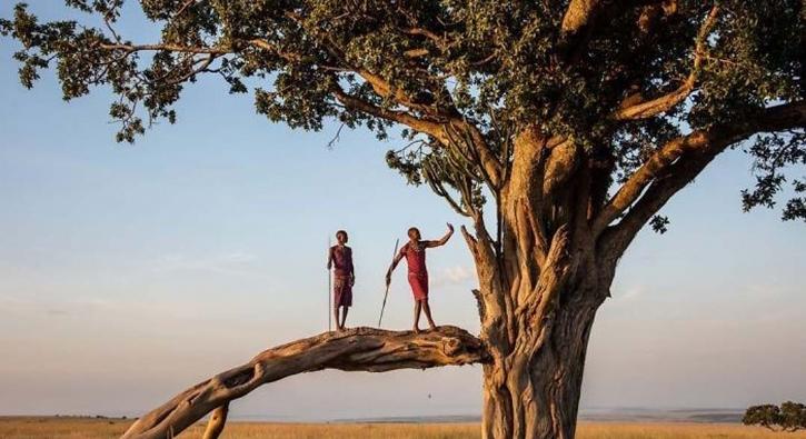 Nefes kesen fotoğraflar, 2019 National Geographic Seyahat Fotoğraf Yarışması...