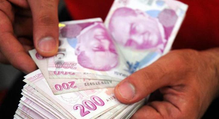 Milyonları ilgilendiren gelişme: 6 bin 379 liraya yükseldi