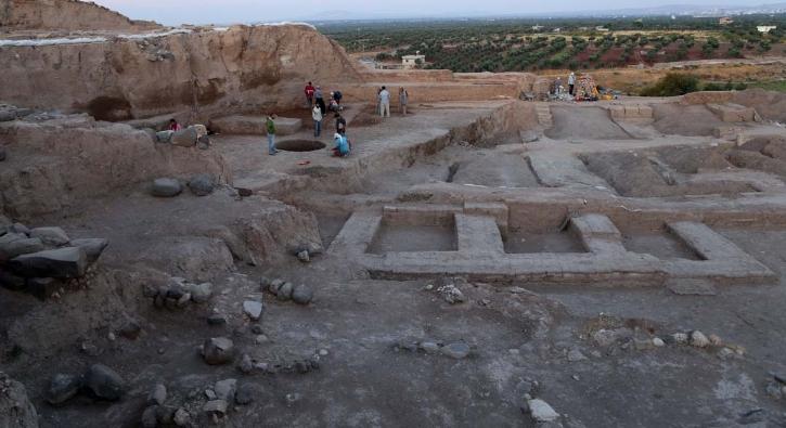 4 bin yıllık! Türkiye-Suriye sınırında bulundu