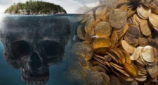 Oak Adası'nın tüyler ürperten laneti:221 yıldır çıkarılamıyor