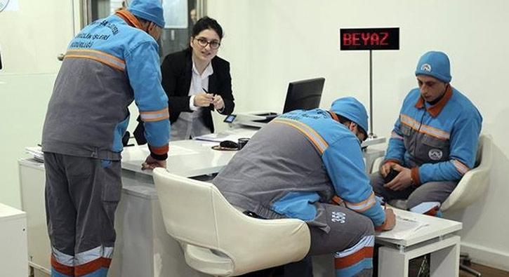 Devlet kuruma 19 bin işçi alınacak