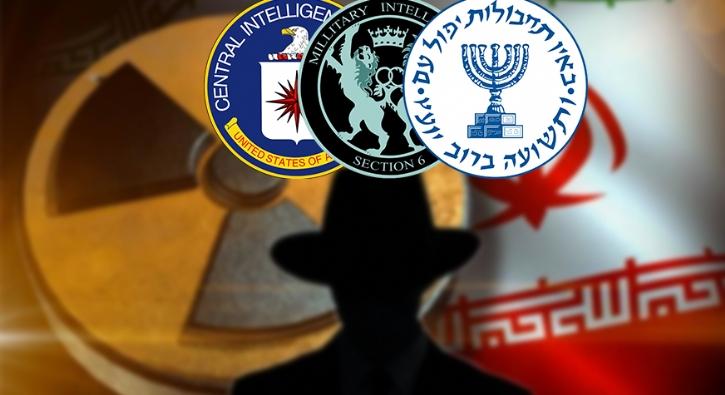 Mossad, CIA ve MI6'ten filmleri aratmayan operasyon