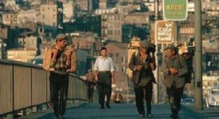 İstanbul'u daha önce böyle görmediniz
