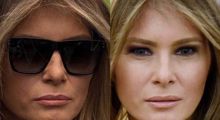ABD bu kareyi konuşuyor, bu kadın kim?