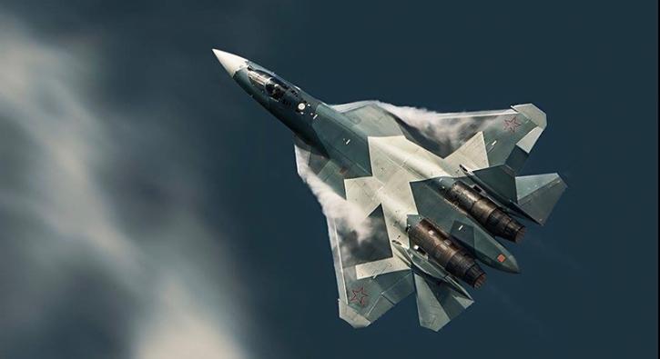 Rusya'dan Türkiye açıklaması: F-35 olmazsa birlikte üretiriz