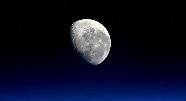 Ay'ın yüzeyinde gizemli keşif