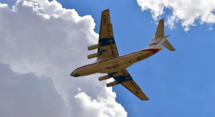 S-400'leri getiren AN-124 ve Ilyushin 72 uçaklarının özellikleri neler?