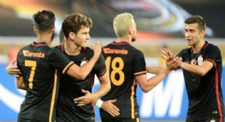 Galatasaray'ın 'ALTIN' jenerasyonu