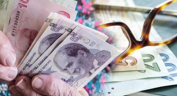 Müjde! Emekliye 315 lira