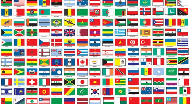 Hangi ülkede, kaç Türk yaşıyor?