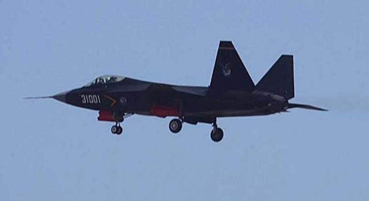 'Türkiye F-35 yerine J-31 ve Su-57 alabilir'