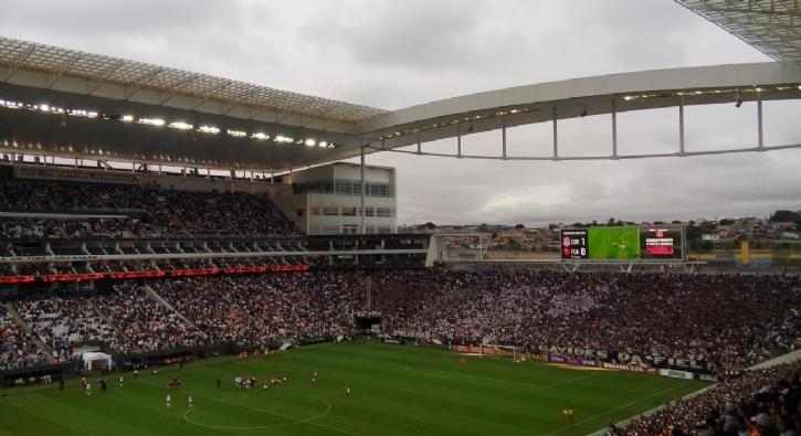 Copa America'nın stadyumları