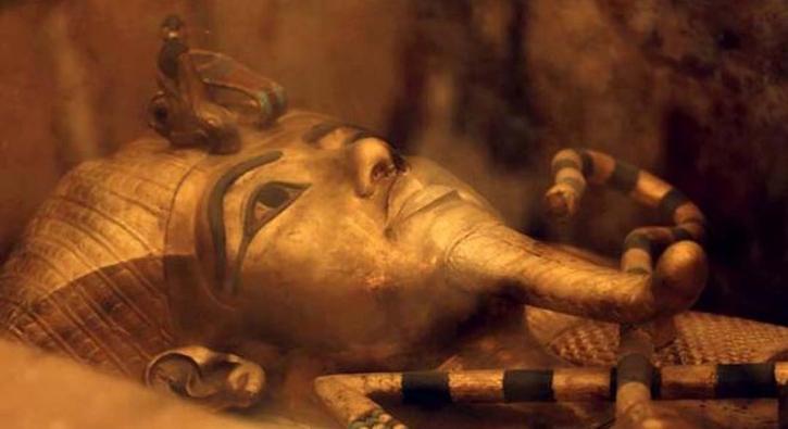 3 bin 200 yıl sonra açığa çıktı... Büyük gizem
