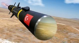 İşte yabancı marka silahlara alternatif olacak Türkiye'nin yerli silahları