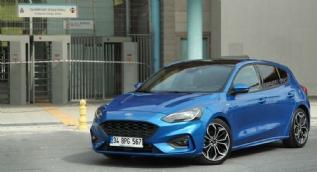 Ford Focus ST Line sürüş izlenimi: Teknolojik devrimin orta noktasındayız