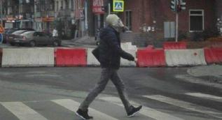 Sadece Rusya sokaklarında görebileceğiniz fotoğraflar