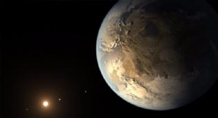 Uzaydan gelen virüs Dünya'yı yok edecek
