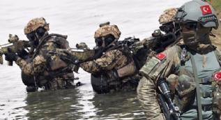 Türk devletleri ortak ordu kuruyor