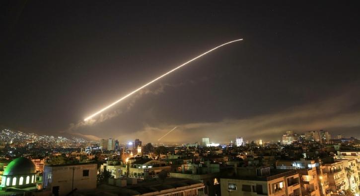 Suriye operasyonunun detayları belli oldu