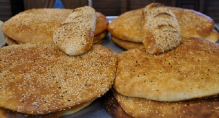 İşte Suriyelilerin ramazan lezzeti: Mağruk