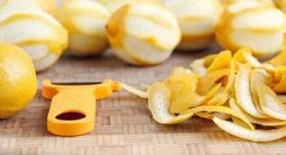 Cilt kanseri riskini önlüyor! Limon kabuğu mucizesi...