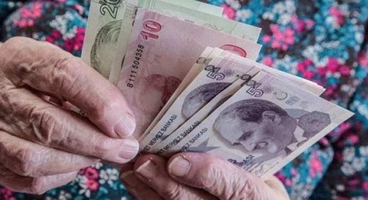 Emekliye 482 lira zam!