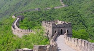 Çin Seddi hakkında ilginç bilgiler