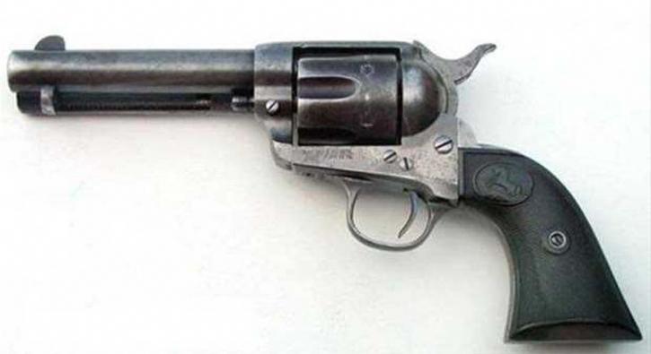 Geçmişten günümüze üretilmiş en iyi silahlar