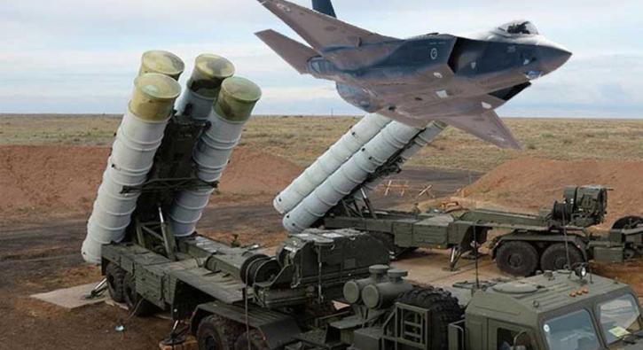 Büyük Amerika'nın saadet zinciri müttefikleri için pranga: F-35