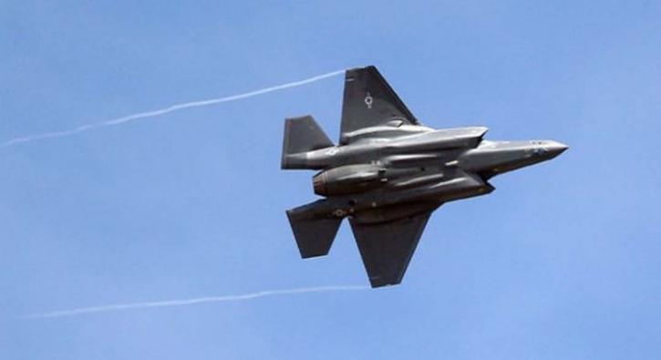 Gizli belgeler ortaya çıktı! F-35'te hangi hatalar var?