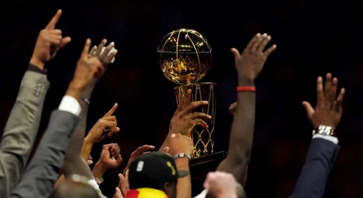ABD dışından çıkan ilk NBA şampiyonu!