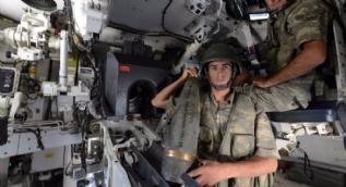 Mehmetçik teröristleri 'Eren Bülbül' yazılı mermilerle vurdu