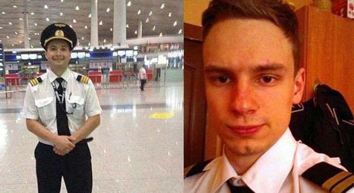 Rusya'da günün konusu: Kahraman pilotlar
