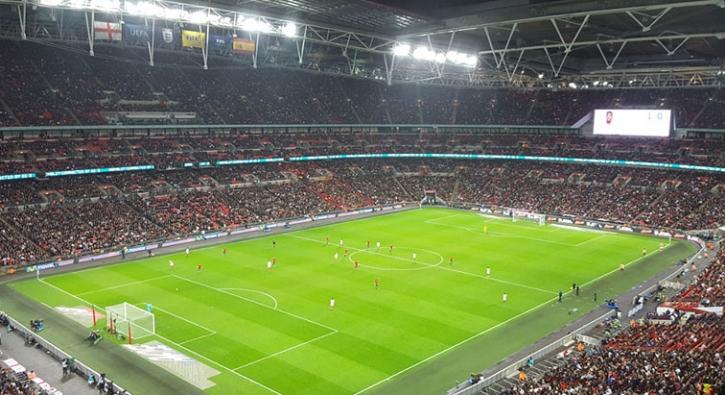 EURO 2020'nin müthiş stadyumları