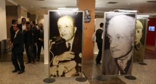Üstad Necip Fazıl Kısakürek'in daha önce yayınlanmamış fotoğrafları