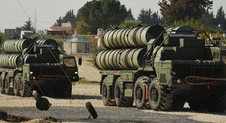 ABD ile Almanya, S-400'ün muadilini üretecek